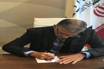 دیدار سفیر برند سامان با مشتریان بانک سامان