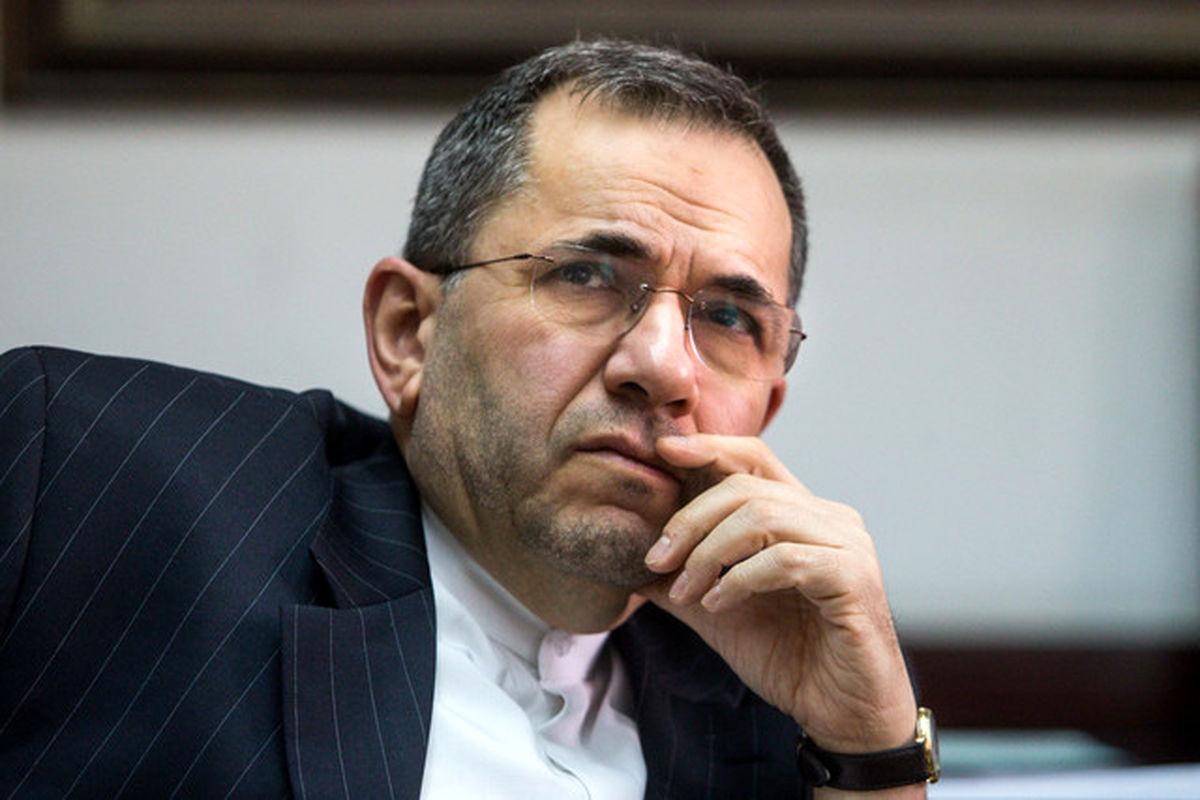 دوره کسانی که به فشار حداکثری به امید زانو زدن ایران افتخار میکردند، پایان یافت