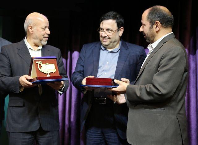 شرکت آب و فاضلاب استان موفق به کسب عنوان روابط عمومی سرآمد گردید