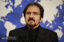 سخنگوی وزارت امور خارجه درگذشت دبیر خبر ایسنا را تسلیت گفت