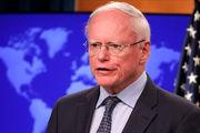 نماینده ویژه آمریکا در موضوع سوریه وارد ترکیه شد