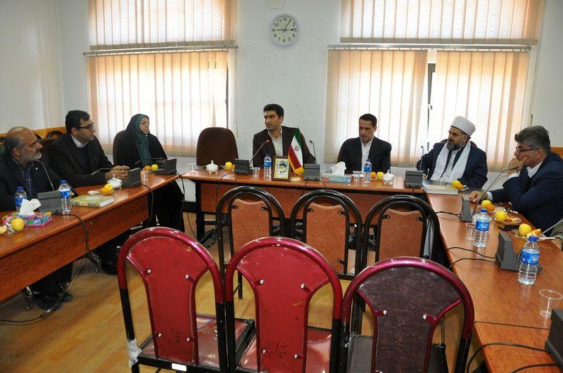 اعضای هیات منصفه مطبوعات کردستان انتخاب و معارفه شدند