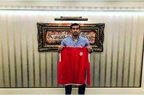 ITC احسان حاج صفی صادر شد/ حاج صفی می تواند جمعه برای تراکتور بازی کند
