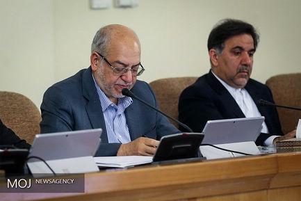 جلسه هیات وزیران