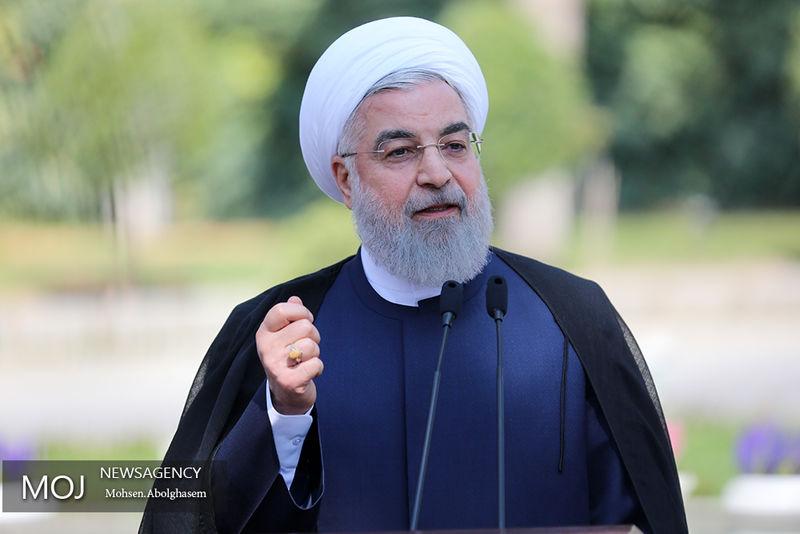 دشمنان ما ایران هراسی را ترویج کرده اند