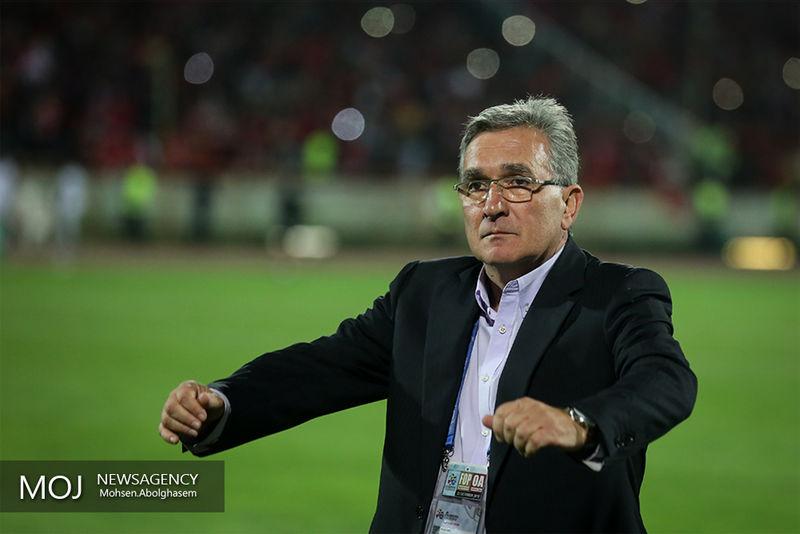 برانکو در زمره باسابقهترین مربیهای لیگ برتر ایران