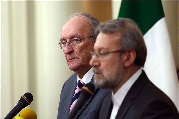برجام تعهد بین المللی به نفع ایران، اتحادیه اروپا و صلح جهانی است