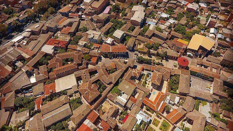 بافت تاریخی گرگان به عنوان پایگاه ملی ثبت شد
