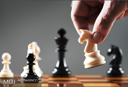 مصدقپور برترین شطرنج باز جوان آسیا شد