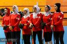 تمرین تیم ملی هاکی بانوان - ۲۸ فروردین ۱۳۹۸