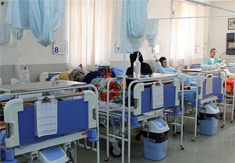 سبزی و کاهوی آلوده 21 نفر را روانه بیمارستان کرد/آبانبار روستای رمچاه منشا هپاتیت نوع A