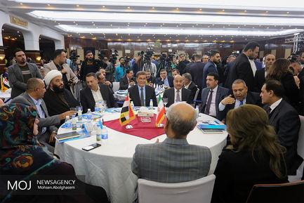 همایش اقتصادی ایران و عراق