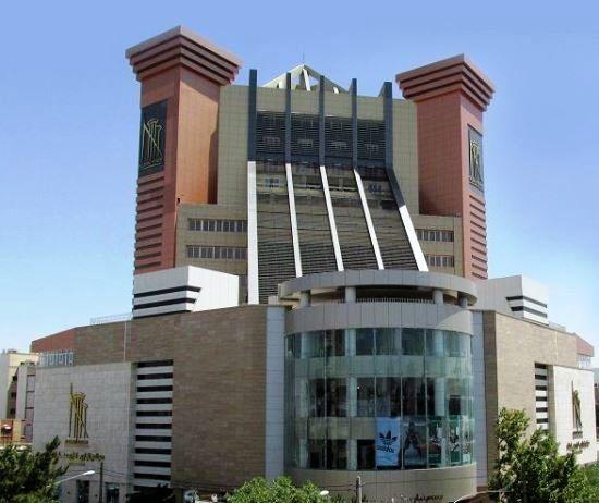 رییس اداره فرهنگ و ارشاد اسلامی مشهد از خاطیان و متخلفین برج سلمان شکایت کرد