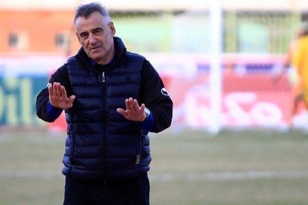 بوناچیچ هدایت تیم العربی قطر را بر عهده گرفت