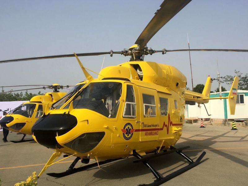 راه اندازی دانشکده علوم پزشکی و اورژانس هوایی در بندرلنگه