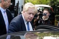 انگلیس سوریه را تهدید کرد