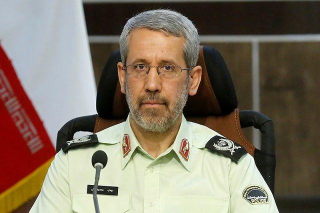 لزوم تشکیل شورای عالی پیشگیری از جرم در نیروی انتظامی