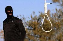 قاتل پاسدار شهید سجاد شاه سنایی اعدام شد
