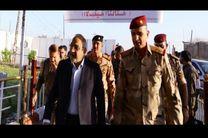آغاز عملیات جدید علیه گروه تروریستی داعش در عراق