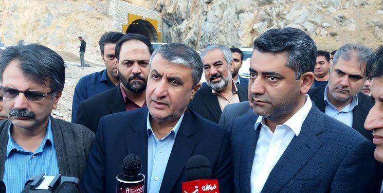 استان کردستان در حوزه تزانزیت وصادرات کالا نقش موثری ایفا می کند