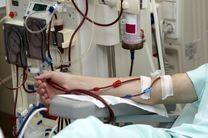 10 دستگاه دیالیز برای تسهیل درمان بیماران کلیوی وارد خمینی شهر  شد
