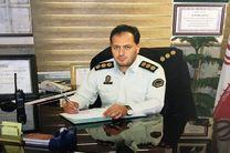 سرهنگ عبدالوهاب حسنوند رییس پلیس مبارزه با مواد مخدر پایتخت شد