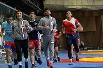 ۲ مدال طلا در انتظار ایران