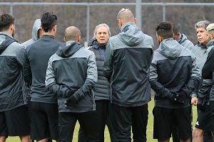 ترکیب احتمالی تیم ملی فوتبال الجزایر برابر ایران اعلام شد