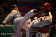 مرحله نهایی مسابقات انتخابی تیم ملی کاراته امروز برگزار می شود