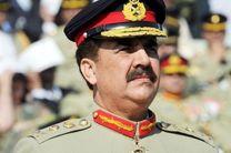 موافقت پاکستان با فرماندهی «شریف» بر ائتلاف نظامی آل سعود