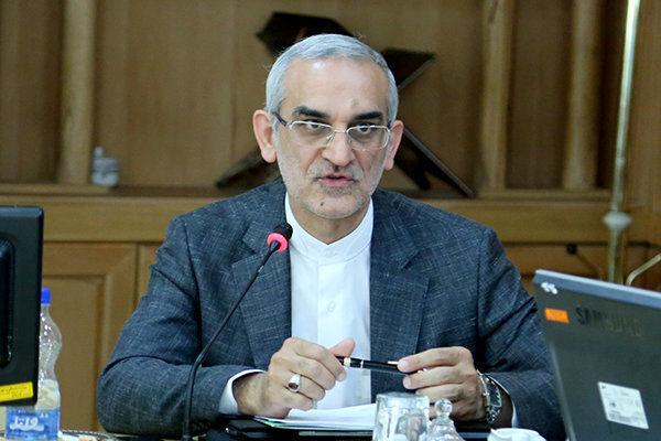 توافق پلیس و شهرداری برای مناسب سازی چهارراه ولیعصر