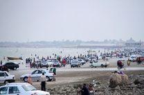 ممنوعیت ورود خودروها به ساحل سورو
