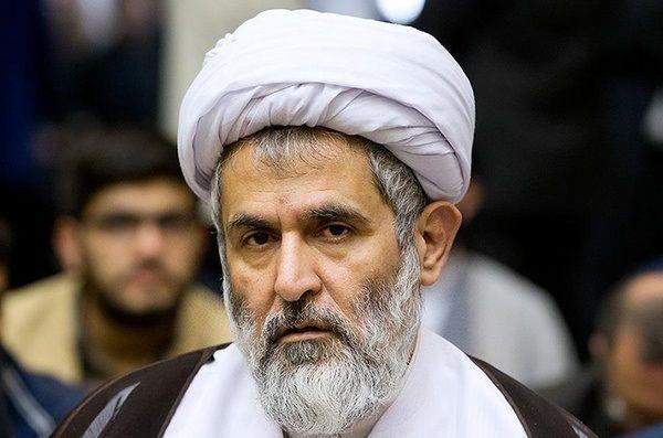 حجت الاسلام طائب مسئول اطلاعات سپاه شد