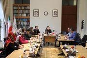 توافق درباره تسهیل شرایط فیلمسازی مشترک ایران و چین