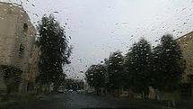 پیش بینی وضعیت آب و هوای تهران طی دو روز آینده