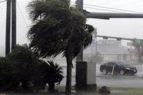 طوفان سهمگین در تگزاس پنج قربانی گرفت