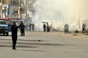 جزئیات وقوع انفجار در مرکز شهر بغداد