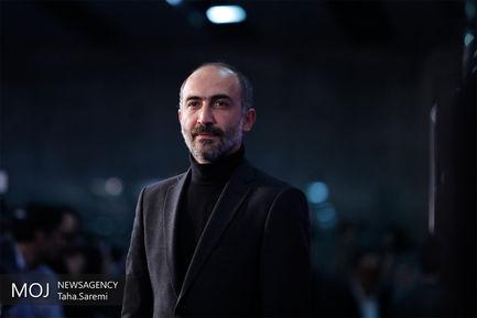 دهمین روز سی و هفتمین جشنواره فیلم فجر / هادی حجازی فر