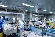 افزایش بی سابقه بیماران کرونایی، باعث تکمیل تختهای بیمارستان نیشابور شد