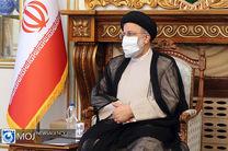 رییسی: نقشه راه گسترش روابط ایران و تاجیکستان به زودی نهایی میشود