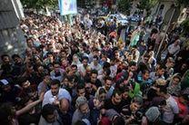 مشارکت 2 میلیون و 560 هزار اصفهانی در انتخابات