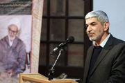احمد فضائلی رییس سابق دانشگاه امام حسین دار فانی را وداع گفت