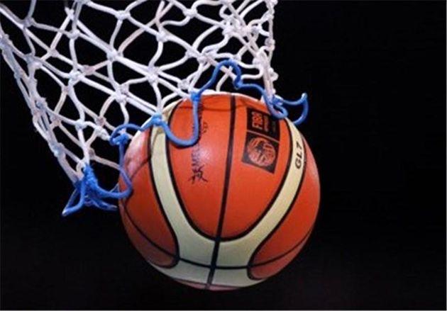پایان اردوی تیم «ب» بسکتبال