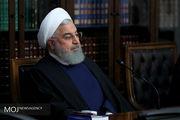 حسن روحانی به استان آذربایجان شرقی سفر میکند