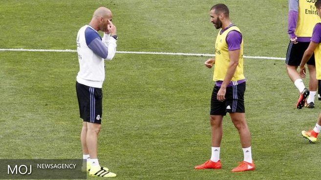 تردید در حضور بنزما در سوپر جام اروپا