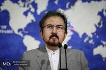 قاسمی: همهپرسی کردستان باعث تجزیه کشورهایی در خاورمیانه خواهد شد