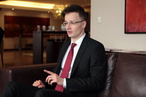 انتقاد وزیر خارجه مجارستان از سیستم پناهندگی اتحادیه اروپا