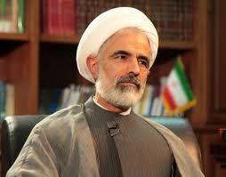 در برابر ملت بزرگ و رشید ایران سر تعظیم فرود میآورم