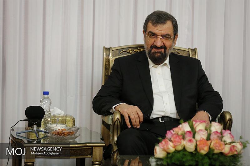 ریال ایران به معتبرترین پول منطقه تبدیل می شود