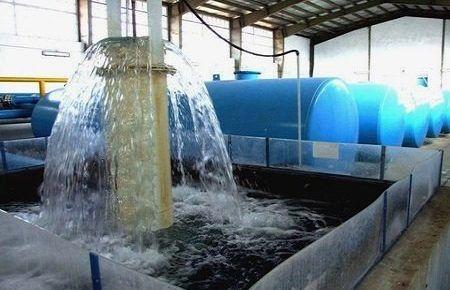 رفع مشکل ضعف فشار آب شرب 2 روستای شهرستان تالش